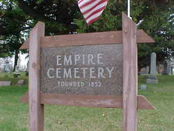 Empire Cemetery