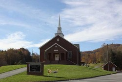 Stony Fork Baptist Church Cemetery (Deep Gap)