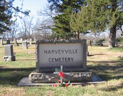 Harveyville Cemetery