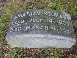 Jonathan Scoville