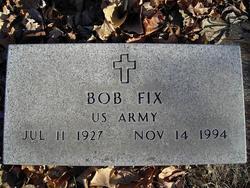 Bob Fix