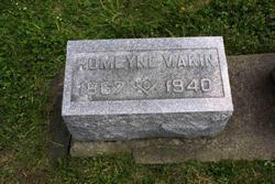 Romeyne Vernette Dubs Akin