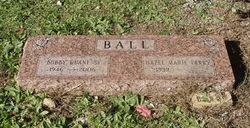 Bobby Duane Ball