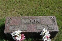 Jacob Cook
