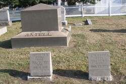 Dr Manley Washington Axtell