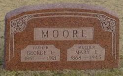 George Elza Moore
