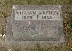 William James O'Reilly