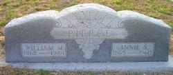Annie Serena <i>Johnson</i> Pearce