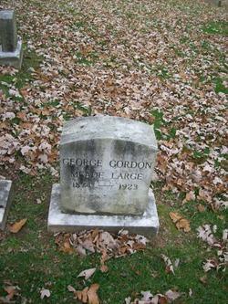 George Gordon Meade Large