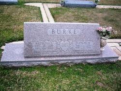 Raymond Floyd Burke