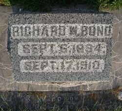 Richard W. Bond