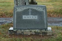 Margaret Mary <i>Sheehan</i> Hayes