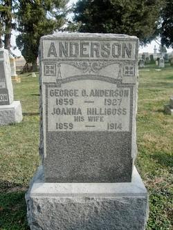 George O. Anderson