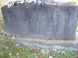 Alice Atkins