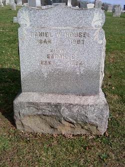 Daniel Webster Housel
