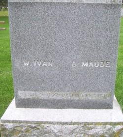 L Maude <i>Noeller</i> Maynard