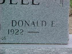 Donald E. Campbell