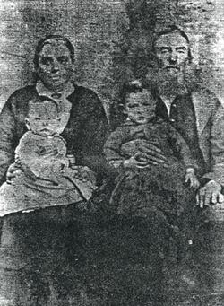 William Arthur Stansell