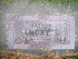 Emory L Robbins