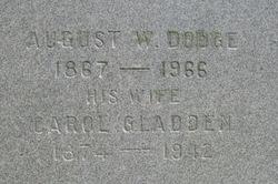 Carrol <i>Gladden</i> Dodge