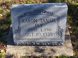 Karon <i>Tansil</i> Fly