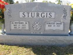 Al Heyward Sturgis, Jr