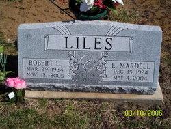 Elsie Mardell <i>McBride</i> Liles