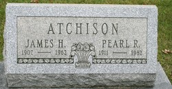 Pearl Belle <i>Russell</i> Atchison