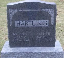 Mary C. Hartling