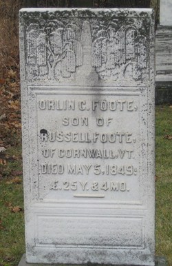 Orlin C. Foote