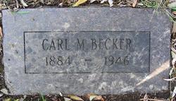 Carl Martin Becker
