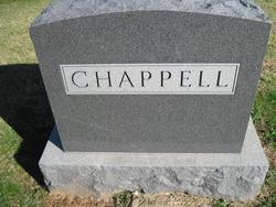 John Wyatt Chappell