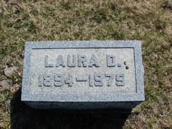 Laura D Howland