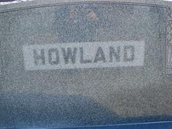 Harry Howland