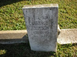 Clarence W. Hutson