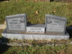 Harry M. Hutson