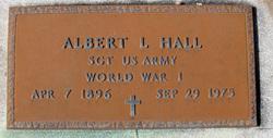 Albert Lawrence Hall