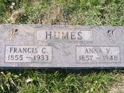 Francis Cornelius Humes