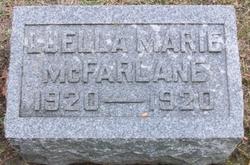 Luella Marie McFarlane
