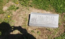 Jerry Allee