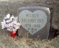 Amanda Mandy <i>Hillsberry</i> Arterberry