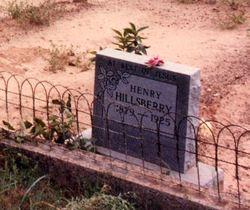 Henry Hillsberry