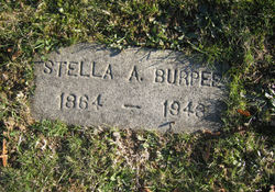 Stella A <i>Culberson</i> Burpee