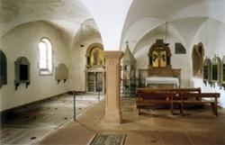 Kloster Engelberg in Grossheubach