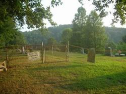 Sand Run Cemetery