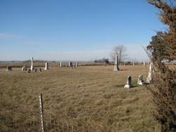 Arizona Community Cemetery