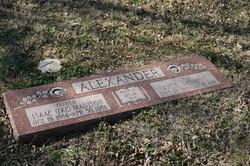 Katie Beatrice <i>Andrews</i> Alexander