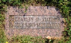 Charley H. Allford