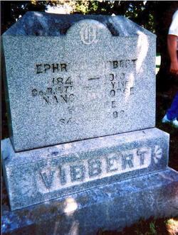 Ephraim Charles Vibbert