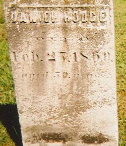 Daniel Harrison Hodge